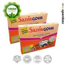 Goya Sofrito Seasoning, 36 pk./6.3 oz. (2pk) - $24.89