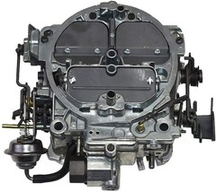 A-Team Performance 1901 Remanufactured Rochester Quadrajet Carburetor 750 CFM 4M image 5