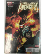 Marvel comics Comic Books Uncanny avengers - $9.99