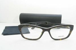 Prada Women's Tortoise Glasses and case VPR 24R 2AU-1O1 52mm - $209.99