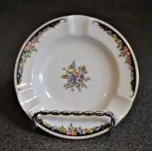 Small Ashtray in Osborne by Wedgwood - Discontinued Pattern - $14.01