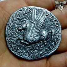 "PEGASUS ANCIENT AIR FORCE 2"" 3D CHALLENGE COIN - $27.07"