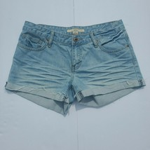 Forever 21 XXI Women's Denim Jean Shorts Size 27 - $9.49