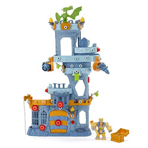 Little Tikes Kingdom Builders - Hex Castle