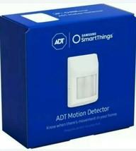 Samsung - SmartThings ADT Motion Detector - White - NEW - $5.94
