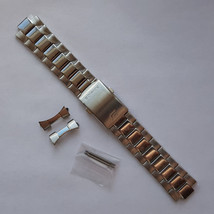 Genuine Replacement Watch Band 22mm Stainless Steel Bracelet Casio EFV-5... - $83.60
