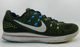 Nike Zoom Structure 19 US Size 14 M (D) EU 48.5 Men's Running Shoes 806580-010