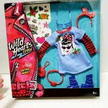 Wild Hearts Crew-Retro Hero Fashion Set Sun Glasses! (GGY33) - $12.86