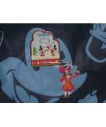 Disney Store Captain Hook from Peter Pan Sketchbook Ornament. 2011.  - $39.59