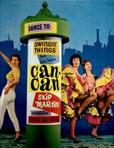Can - Can, Skip Martin and the Video All-Stars (LP Record) - $5.95