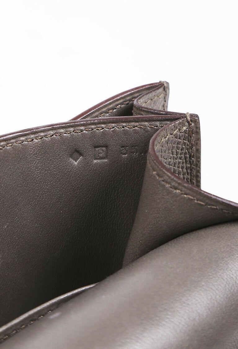 Hermes Constance 24 Epsom Shoulder Bag image 8