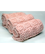 Handmade Wash cloth Cotton Set of 3 - $9.95+
