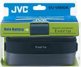 JVC - VU-VF80KUS - Accessory Kit for MiniDV Camcorders - $79.15
