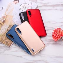 Bakeey Xiaomi A3 Curved Frosted Anti-Fingerprint Hard PC Protective Case for Xia - $13.99