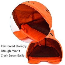 Pet Cat Toys Cute Mouse Tunnels Orange Color Tent Easy House For Small Dog Beds image 2