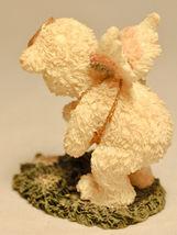 Boyds Bears & Friends: Petals - Style 24152 - Li'l Wings - Angel Bears image 5