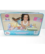 Disney Doc McStuffins 3 in 1 Panorama Puzzle in collectible tin BRAND NEW! - $14.80