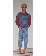 Ken Doll - Twist & Turn  Made in China 1968  - $10.00