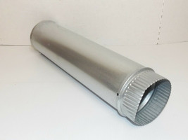 GE Profile Dryer : Exhaust Pipe Duct (WE14M107) {P3452} - $18.80