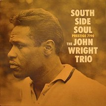 John Wright Trio, The - South Side Soul - Original Jazz Classics - OJC-1... - $79.00