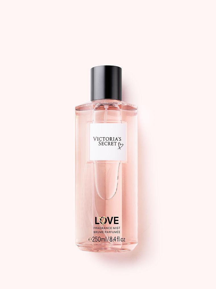 ef05fdc8c31 Victoria s Secret LOVE Fragrance Mist 8.4 oz and similar items. S l1600