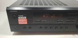 Onkyo Stereo Receiver TX-2100 with Remote and Manual ...Fully Tested image 2