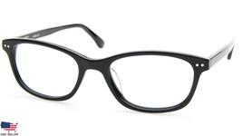 NEW MICHAEL KORS MK285 001 BLACK EYEGLASSES GLASSES 285 52-19-140 B35mm ... - $67.61