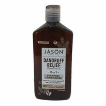 Jason Dandruff Relief 2-in-1 Shampoo & Conditioner 355ml - $15.09