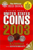 A Guide Book of United States Coins (Official Red Book: A Guide Book of ... - $27.72