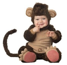 Lil Monkey Lil Character 12-18  Costume - $59.50