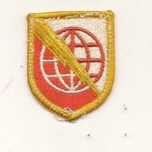 U.S.Army Strategic Communication Command Patch - $3.99