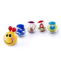 Roller-pillar Activity Balls Toy - $16.72