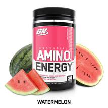Optimum Nutrition Amino Energy with Green Tea and Green Coffee (Watermelon) - $60.49+