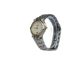 Auth GUCCI 9000L Date Stainless Steel Quartz Ladies Watch GW17924L  - $343.67 CAD