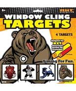 NXT Generation Beast Window Cling Target - $4.65