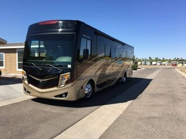 2017 FLEETWOOD PACE ARROW 36U FOR SALE IN Apache Junction, AZ 85119 - $165,500.00
