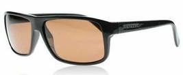 Serengeti Claudio Shiny Black / Polarized Drivers Sunglasses 7950 - $197.01