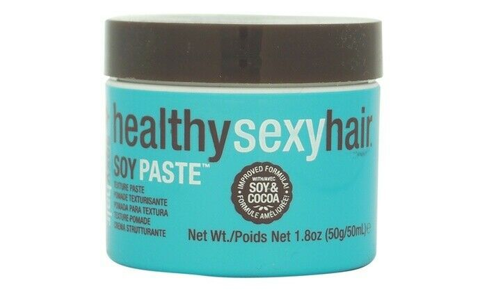 Primary image for Healthy Sexy Hair Soy Texture Paste 1.8 oz