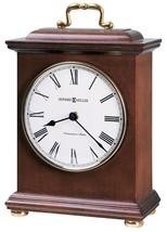 Howard Miller 635-122 (635122) Tara Mantel/Mantle/Shelf Clock - Windsor ... - £138.16 GBP
