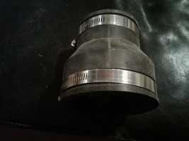 "2"" X 3"" AMERICAN VALVE  FLEXIBLE COUPLING. RC75X50"
