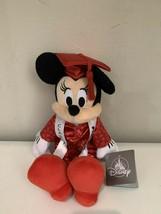 Disney Graduation Minnie Plush - Class Of 2020 - $46.71