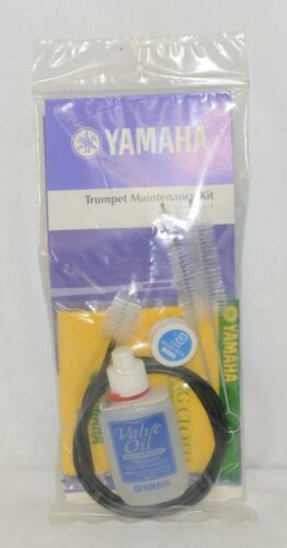 Yamaha N10004226 Trumpet Maintenance Kit To Protect And Maintain
