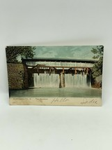 1997 The Aqueduct Portsmouth Ohio Carte Postale - $10.02
