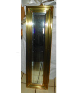 Brass Beveled MIrror by Pennsylvania House  (RP) - $299.00