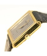 Raymond Weil 18k Gold Plated Ladies Watch - $489.18
