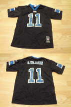 Youth Detroit Lions Roy Williams L (14/16) Jersey (Black) NFL Players Jersey - $14.01