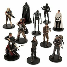 Star Wars Rogue One: A Story Deluxe Figurine Set - $29.65