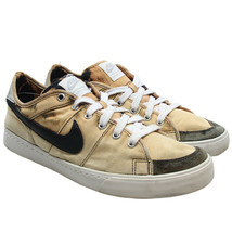 Nike Sweet Legacy Mens US 11 Shoe 429872-001 Burnt Orange Black Distress... - $34.60