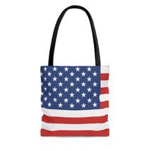 American Flag Tote Bag - $27.60