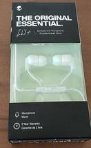 Skullcandy - Ink'D+ Wired In-Ear Headphones - Mint {Brand New} - $14.84